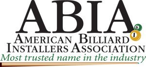 American Billiard Installers Association / Carson City Pool Table Movers